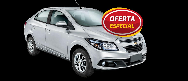 Chevrolet Prisma 1.4 2017